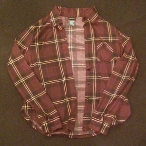 Plaid Shirt Bundle